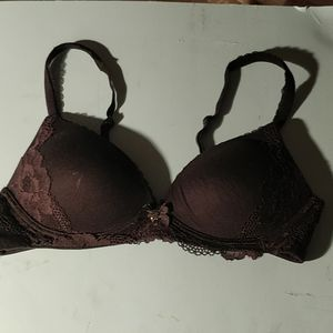 32B body by Victoria No wire bra